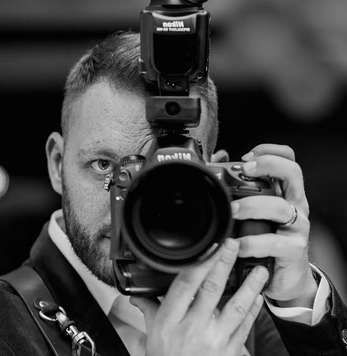 Fotograf ślubny Bartosz Chrzanowski